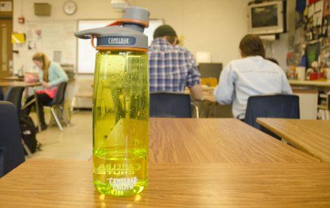 Top 10 brands of plastic water bottles