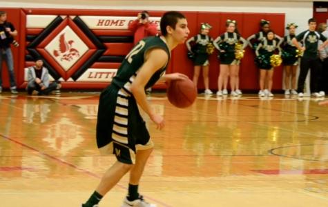 Boys basketball: West defeats City 70-34