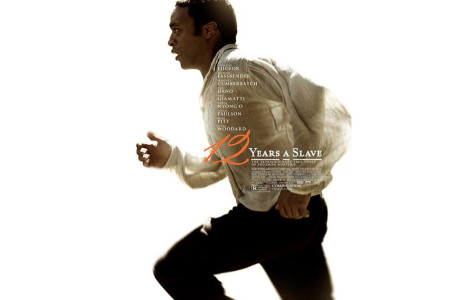 Oscar nominee review: 12 Years a Slave