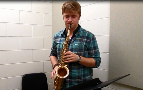 On the arts: Thomas Sparks '14