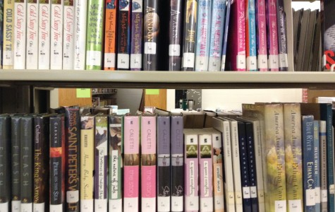 Summer reading lists: the English department
