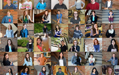West Side Story staff wins 17 writing, design and photo awards from IHSPA