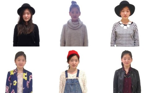 Fashion Friday: Jin Lee '17