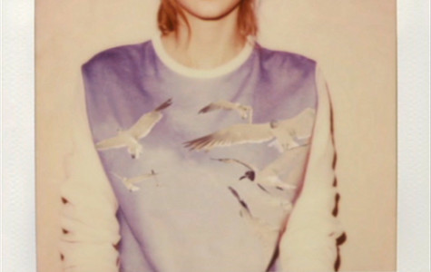 Review: Taylor Swift-1989