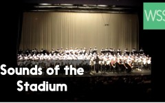 Sounds of The Stadium