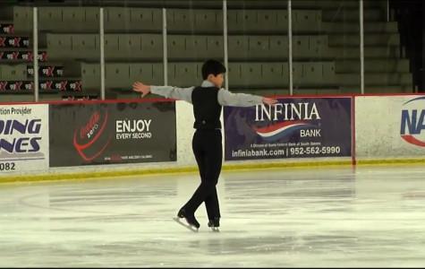 Joonsoo Kim – competitive figure skater