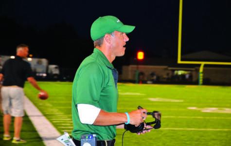 Coach Hartwig named head football coach