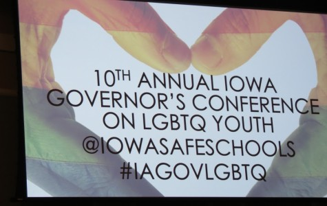 COLORS Club attends governor's conference