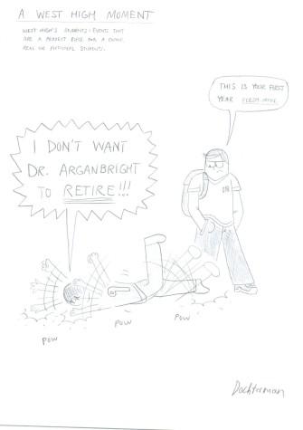Web comic Wednesday (May 6, 2015)