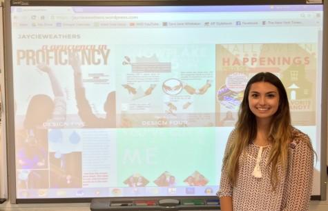 IHSPA deems West Side Story staff an All-Iowa News Team finalist, grants WSS 40 awards