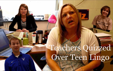 West High teachers quizzed over teen lingo 2