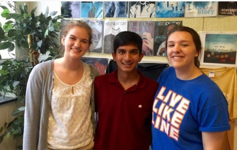 IHSPA names 3 WSS staffers emerging journalists, 2 staffers place in on-the-spot news writing contest