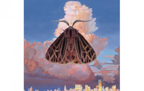 Chairlift – Moth album review