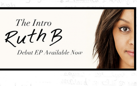 Ruth B brings forward mature vocals in her EP Intro