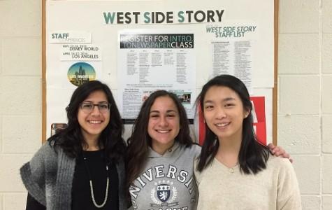 IHSPA names 3 WSS staffers Emerging Journalists