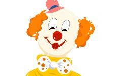 Freshman 5c: Stop clowning around, it's dangerous!