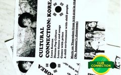 Club connection: cultural connection: Korea