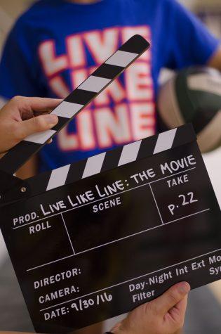 Live Like Line: the movie