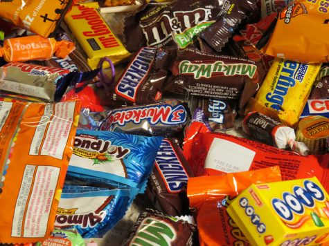 Quiz: what Halloween candy are you?
