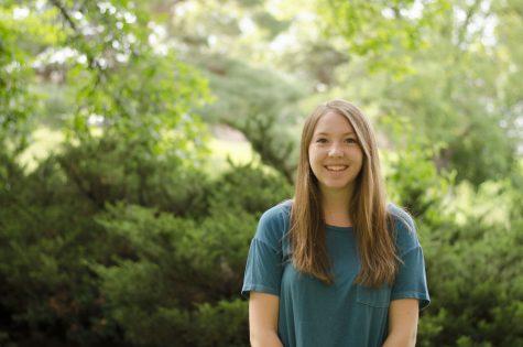 Kristina Rosebrook