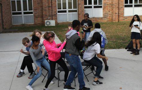 Student Senate Fall Fun Fair