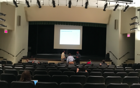 West hosts forum on Trump and race issues