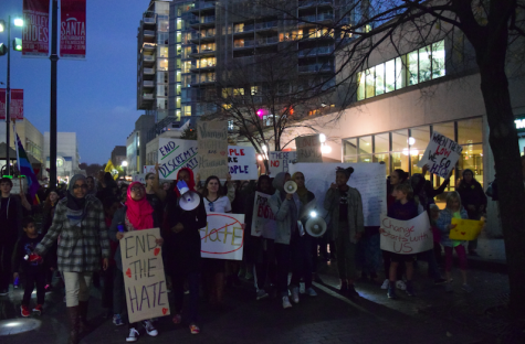 Protests: two weeks in review