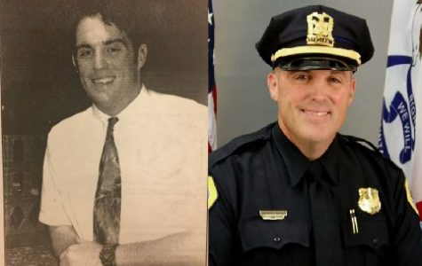 "West alum Sgt. Anthony ""Tony"" Beminio '96 killed while on duty"