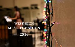 Music Playathon 2016