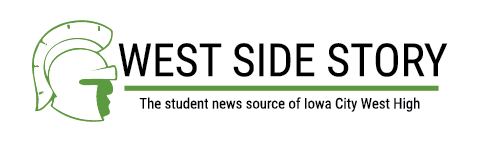 The student news site of West High School
