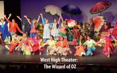 Theatre West presents The Wizard of Oz