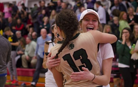 West defeats cross-town rival in double header