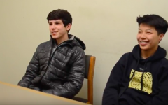 West students weigh in on the next four years