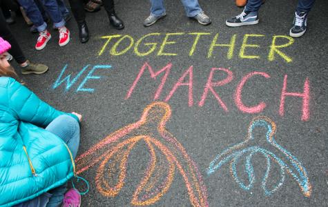 Last weekend's marches: A recap