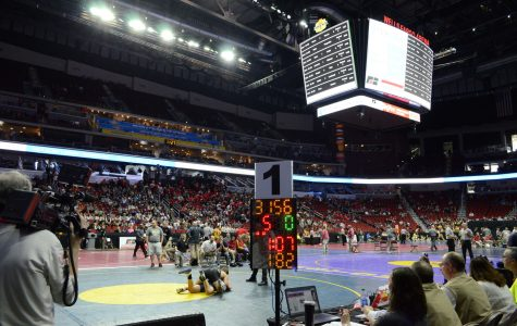 2017 State Wrestling Hub