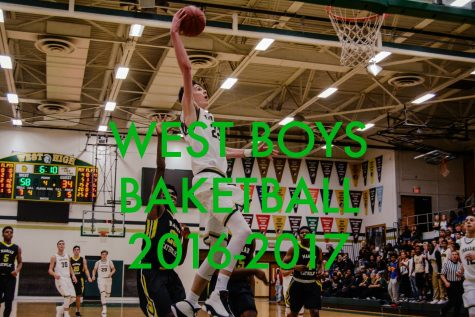 Boys basketball: West defeats City 70-34