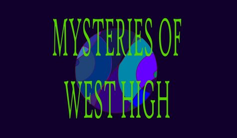 Mysteries of West High Ep. 1: The fourth floor