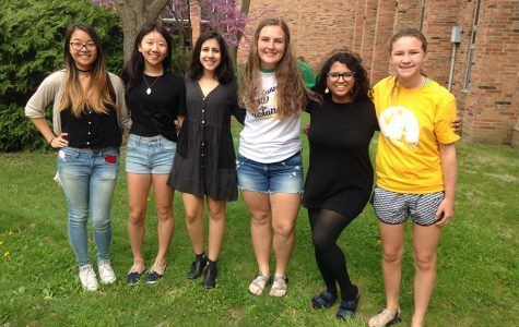6 West Side Story staffers win international sweepstakes, national awards from Quill and Scroll