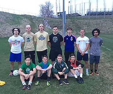 Meet the senior boys soccer starters