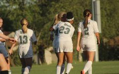 Girls soccer defeats Clinton