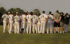 Boys baseball crushes Waterloo East
