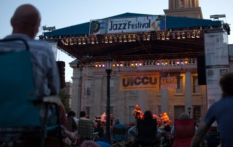 Iowa City Jazz Festival sparks community involvement