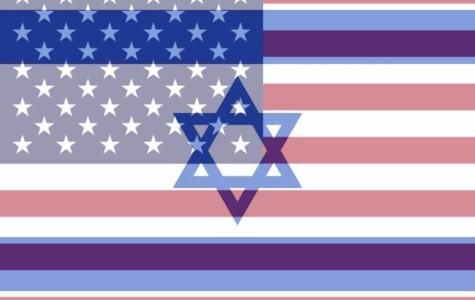 Column: scenes from Israeli-American life
