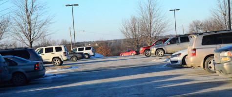Column: parking lot etiquette