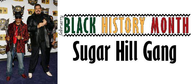 sugar hill gang