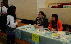 West holds job fair