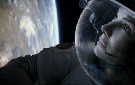 Oscar nominee review: Gravity