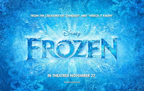 Oscar nominee review: Frozen