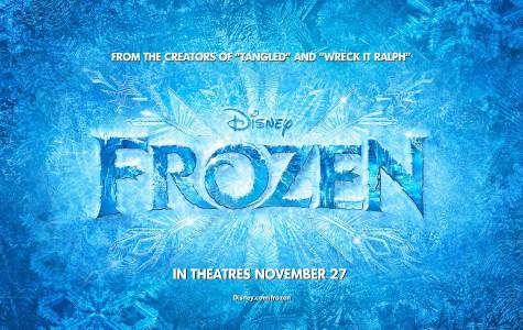 Oscar nominee review: Frozen