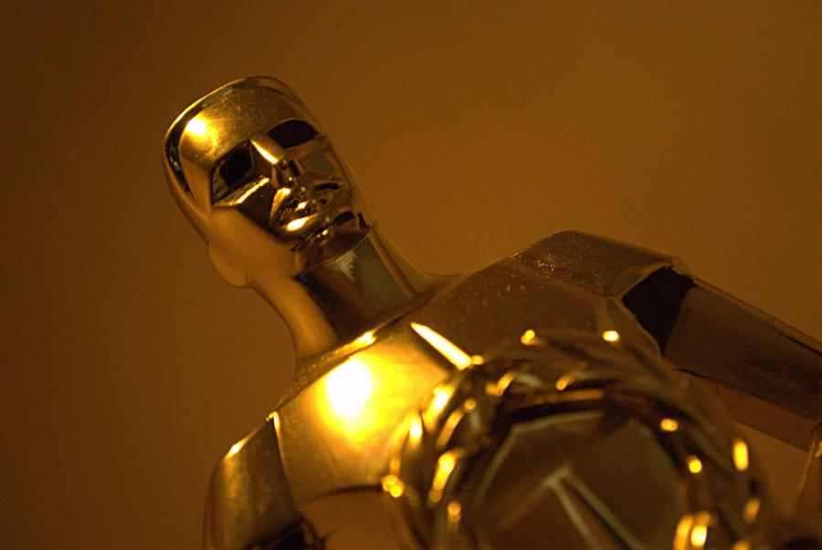 Preparing for the 2014 Oscars